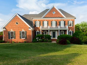 Large Single Family Home