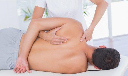 Benefits of weekly physio